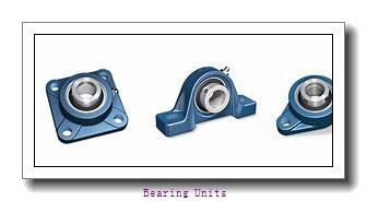 SKF FYR 2 1/2 bearing units