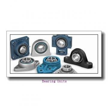 INA PB25 bearing units