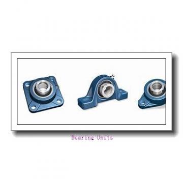 SNR EXFL320 bearing units