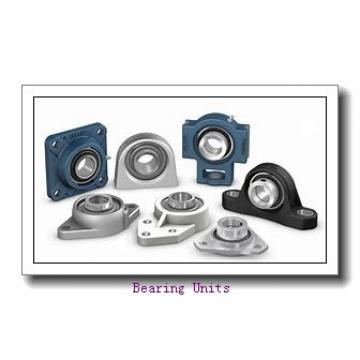 INA THE25 bearing units