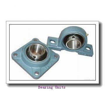 INA PCF40 bearing units