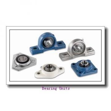 NACHI UCPX10 bearing units