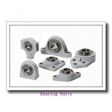 SNR EXT316 bearing units