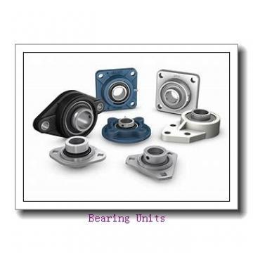 NKE PB17 bearing units