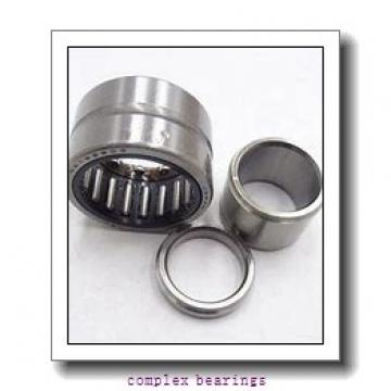 NBS NKX 70 complex bearings
