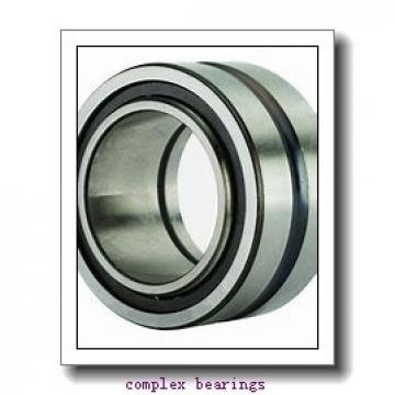 INA NKXR40 complex bearings
