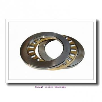 800 mm x 950 mm x 70 mm  ISB CRBC 80070 thrust roller bearings