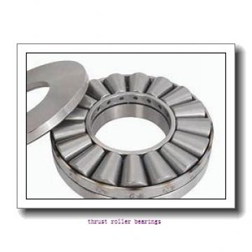 NKE K 81211-TVPB thrust roller bearings