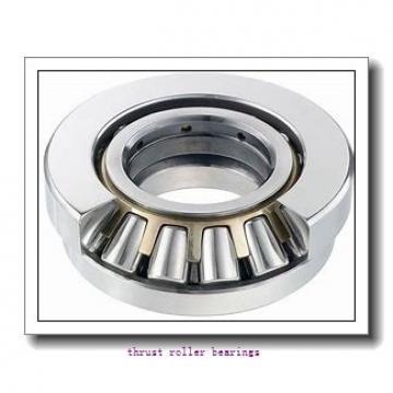 INA 81106-TV thrust roller bearings
