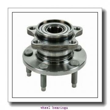 Ruville 7022 wheel bearings