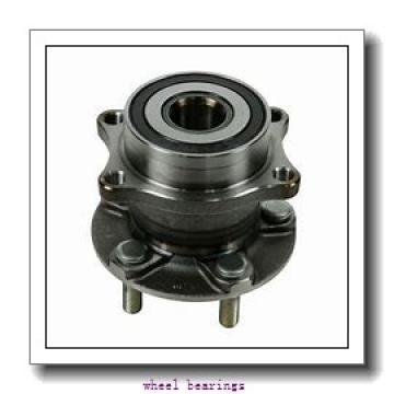 Ruville 6852 wheel bearings