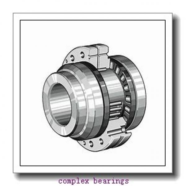 INA NKXR40 complex bearings #2 image