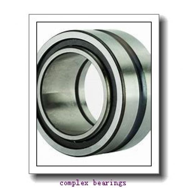 INA NKXR40 complex bearings #1 image