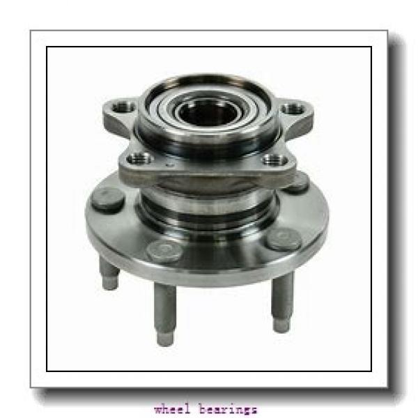 Toyana CX229 wheel bearings #1 image