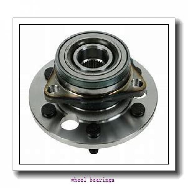 Toyana CX229 wheel bearings #2 image